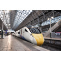 TransPennine Express and Angel Trains orders 95 Inter-City rail carriages from UK manufacturer Hitachi