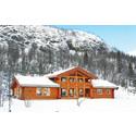 Norske hytter på europeisk toppliste