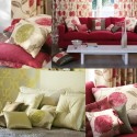 Fabric from Ceres Weaves Collection, Sanderson, Goodrich
