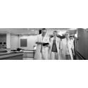 Cambio Healthcare Systems vårdinformationssystem COSMIC är det system som används när den första elektroniska remissen skickas mellan två landsting.