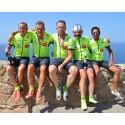 Team Fastest X Europe i Cabo de Roca