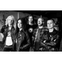 Lost Sound, Gaphals & Close-Up presenterar: Beast releasefest + Night + Red Doves på Debaser Strand 25/10