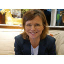 Catharina Rydberg Lilja återvänder till Falkenberg som chef för stadsbyggnadskontoret
