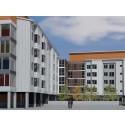BESTsenior på nybyggt äldreboende i Sundsvall