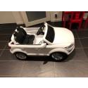 Elbil Audi Q7 Vit_1700kr