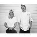 Krögarparet firar 20 år i kök och kärlek