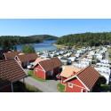 Starka sommarsiffror för Sveriges campingplatser
