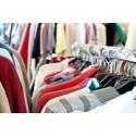 Øget indsamling af brugte tekstiler giver gevinst for både miljø og økonomi!