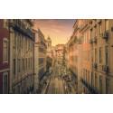 Solresor storsatsar i Lissabonregionen