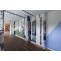 Træd ind i værket PASSAGE - ny installation af Julie Boserup på Malerisamlingen