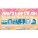 To nye vinter-flirts på VEGA's New Crush-programmet