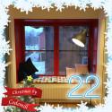 Lucka 22: Mer jul, mindre jobb