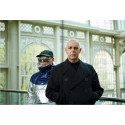 PET SHOP BOYS SLIPPER NYTT ALBUM