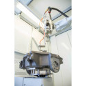 Laserteknik stärker Engcons tiltrotatorer