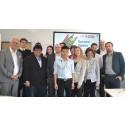 Partnerschaft von HdWM und John Moores University Liverpool – weltweit agierender Personaldienstleister Spencer Ogden als Firmenpartner