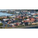 1 600 hyresgäster hos Rikshem i Luleå får Internet från Bredband2