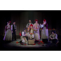 Musikalen My Fair Lady i en stor uppsättning till Vara