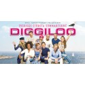 TV4 sänder Diggiloo från Lidköping