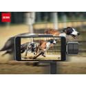 Stabil mobilfilming i alle situasjoner!