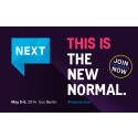 NEXT14 Programme: What is the new normal in the digital age?