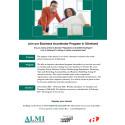 Business Accelerator Program