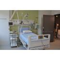 Ny avdelning för stamcellstransplantation på Karolinska Huddinge