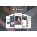 A Unique Online Dating App TryMeet is ready to Set New High Standards