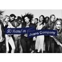 JC – 50 år av svensk jeanshistoria