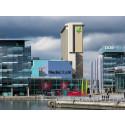 MediaCityUK set for 10 new buildings in £1Bn expansion