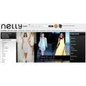 Nelly.com lanserar ny internetbutik