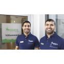 Riddarens Vårdcentral först ut att erbjuda Coala Heart Monitor till alla listade patienter