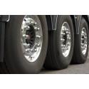 Enviro och Volvo Lastvagnar planerar samarbete om miljövänligt gummi