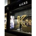 KICKS investerar i nya egna skönhetsvarumärken