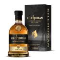 Kilchoman Loch Gorm 2017 - 240 flaskor till Sverige