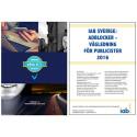 Startskottet för IAB Sveriges adblocker-projekt