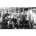 NSG Group 100 år 22. november