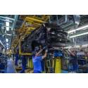 Ford vahvistaa sitoutumistaan Espanjaan – investoi 750 miljoonaa euroa Valencian tehtaaseen ja seuraavan sukupolven Kugan tuotantoon