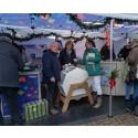 Hephata-Weihnachtsmarkt: Kunsthandwerk, Kinderprogramm und Kulinarisches