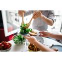 Minskad matnoja och gärna mer fullkorn