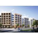 Erséus Arkitekter ritar nytt bostadskvarter i Nya Hovås