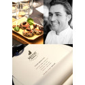Griffins' Steakhouse Extraordinaire levererar ny premiummeny till Ericsson Globe