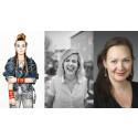 Ett samtal mellan Annika Norlin, Sofia Jannok och Annelie Bränström Öhman om kvinnor i norra Sverige