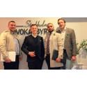 Stockholms Advokatbyrå väljer Flighton