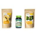 Tre produkter för vintertrötta kroppar