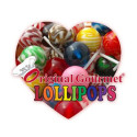 Original Gourmet Lollipops nya succé -  Cream Swirls!