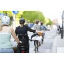 Fler pendlare väljer elcykel i stället för bil