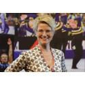 Anna Iwarsson Gymnastikförbundets nya ordförande