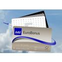 Elite Hotels och SAS EuroBonus belönar medlemmar dubbelt