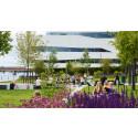Pressinbjudan: 100 nyanser av grönt i Väven den 11 juni.