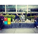 Sundsvallsföretag i samarbete med Microsoft